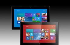 Tablet Lumia 2520 có thể dễ dàng đánh bại Surface 2