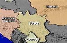 EU hỗ trợ bình thường hóa quan hệ Kosovo và Serbia