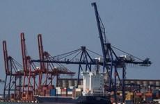 Quân đội Mexico nắm quyền kiểm soát hải cảng lớn