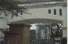 Hà Nội: Bệnh viện không cắt nhầm lá lách của sản phụ