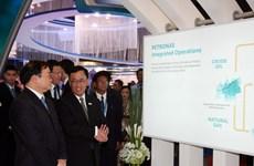 Tăng cường hợp tác quốc tế để phát triển ngành dầu khí