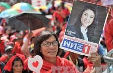 """Thái Lan: Phong trào """"áo đỏ"""" hủy bỏ cuộc tuần hành"""