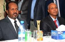 Tổng thống Somalia bổ nhiệm nhà kinh tế làm thủ tướng