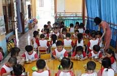 Nhật Bản viện trợ hơn 850.000 USD cho giáo dục, y tế
