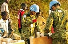 Mỹ và các nước khuyến cáo công dân rời Nam Sudan