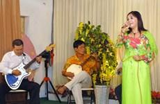 Đờn ca tài tử Nam Bộ đứng đầu 10 sự kiện âm nhạc 2013