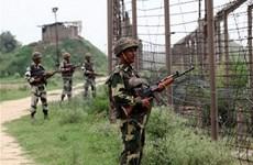 Ấn Độ-Pakistan nhóm họp nhằm giảm căng thẳng tại Kashmir