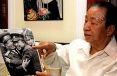 Lào ca ngợi mối quan hệ gắn bó với quân đội Việt Nam