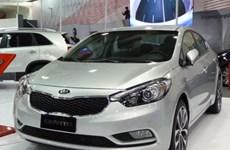 Naza Kia Malaysia đầu tư 12 triệu USD mở mạng lưới