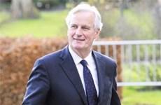 Ông Michel Barnier sẵn sàng tranh cử chức Chủ tịch EC