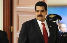 Venezuela và Mỹ bày tỏ thiện chí cải thiện quan hệ