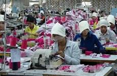 Tăng trưởng kinh tế của Campuchia đạt 7% trong 2013