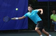 Liên đoàn quần vợt thưởng Tết cho các vận động viên