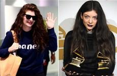 Ca sỹ tuổi teen Lorde giận dữ với truyền thông nước nhà