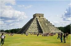 Du lịch Mexico đạt doanh thu kỷ lục trong năm 2013