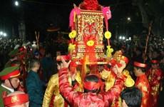 Nam Định: Ấn đền Trần sẽ được phát đến 20 tháng Giêng
