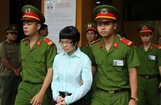 Mẹ của Huyền Như kháng cáo đòi lại biệt thự 43 tỷ đồng