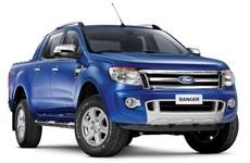 Ford Việt Nam tăng trưởng 38% trong tháng đầu năm
