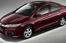 Honda Malaysia đặt mục tiêu bán 76.000 xe năm 2014