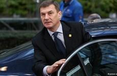 Thủ tướng Estonia quyết định từ chức vào ngày 4/3