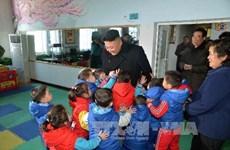 """Nhà lãnh đạo Triều Tiên cảnh báo về """"xâm lược văn hóa"""""""
