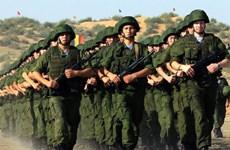 Nga lên kế hoạch tăng hiện diện quân sự trên thế giới