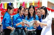 Quy chế quản lý người nước ngoài học tập tại Việt Nam
