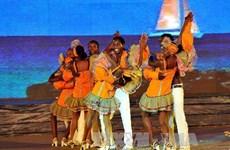 Có hơn 60 đoàn nghệ thuật dự Festival Huế 2014