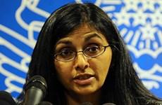 Ấn Độ và Mỹ tổ chức hội đàm ngoại giao cấp cao