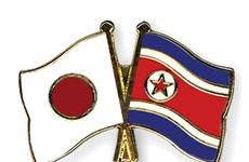 Nhật đề xuất nối lại đàm phán chính thức với Triều Tiên