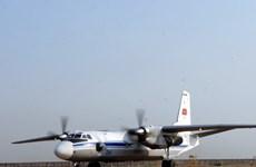 Lập 2 số điện thoại nóng cung cấp thông tin tìm máy bay