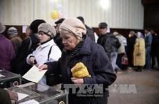 Nga và Ukraine nhất trí tạm ngừng hành động ở Crimea