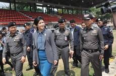 Bế tắc chính trị tại Thái Lan có thể tìm được lối thoát