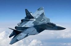 Nga sẽ sản xuất 600 chiến đấu cơ thế hệ thứ năm