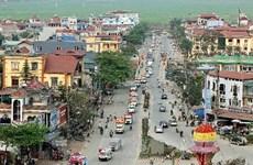 Sức trẻ vươn lên của thành phố Điện Biên Phủ anh hùng