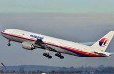 Máy bay của hãng Malaysia Airlines lại gặp sự cố