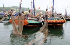 Sẽ cấm đánh bắt hải đặc sản trên vùng biển Bình Thuận