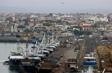 Ecuador-EU đàm phán hiệp định thương mại phát triển