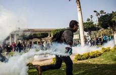 Phe Hồi giáo Ai Cập kêu gọi biểu tình trên cả nước