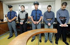 """Cộng hòa Séc nhất quyết giữ hình phạt """"thiến nhân đạo"""""""