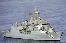 20 máy bay và tàu tìm kiếm MH370 trong ngày 30/3