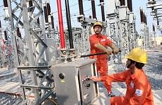Nhu cầu sử dụng điện trong quý hai tăng đến 10,4%
