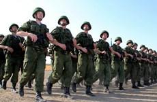 Nga thực thi an ninh khi NATO tăng hiện diện tại Đông Âu