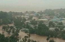 Lũ lụt lịch sử tại Solomon, 10.000 người mất nhà cửa