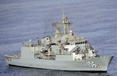 Tiếp tục mở rộng khu vực tìm kiếm máy bay MH370