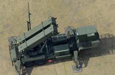 Nhật Bản: Chuẩn bị xuất khẩu lô vũ khí đầu tiên sang Mỹ