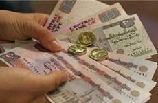 Thâm hụt ngân sách Ai Cập có thể lên tới hơn 50 tỷ USD