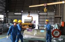 Chỉ số phát triển sản xuất công nghiệp Đồng Nai tăng 7,4%