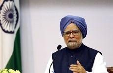Thủ tướng Ấn Độ Manmohan Singh từ chức vào ngày 17/5
