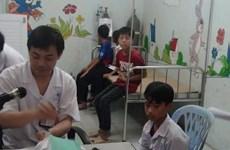 Vụ học sinh Nam Định ngộ độc: Sữa Cô Gái Hà Lan âm tính